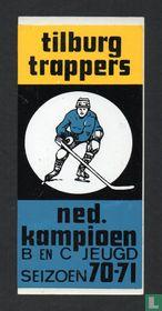 ijshockey Tilburg : Trappers