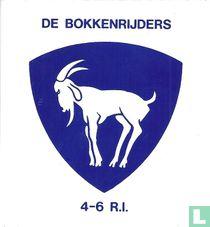 De Bokkenrijders 4-6 R.I