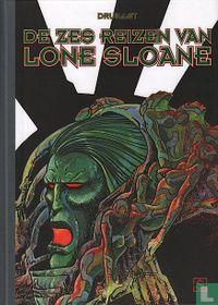De zes reizen van Lone Sloane