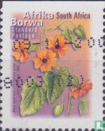 Flora en Fauna (Borwa)