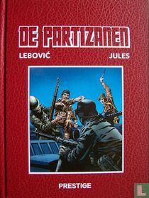 De Partizanen integraal 3