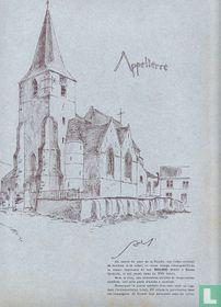 Appelterre oude kerk