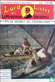 Le mystérieux inconnu (Lord Lister) 68