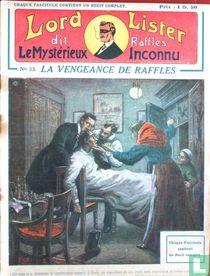 Le mystérieux inconnu (Lord Lister) 35