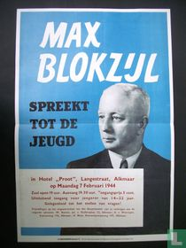 De oorlogskranten 13, Max Blokzijl