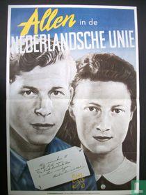 De oorlogskranten 8, Allen in de Nederlandsche Unie