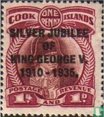 König George V. - Silberjubiläum