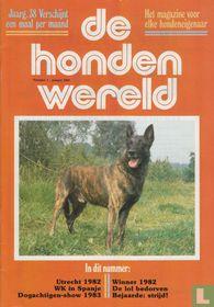 De Hondenwereld 1