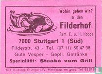 Filderhof - E. u. H Hoppe