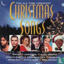The All Time Greatest Christmas Songs