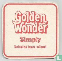 Golden Wonder simply