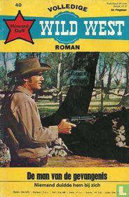 Wild West 40