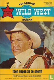 Wild West 36