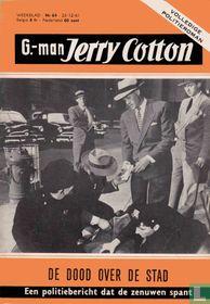 G-man Jerry Cotton 64