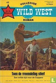 Wild West 42