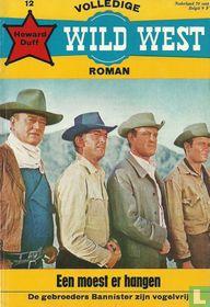 Wild West 12