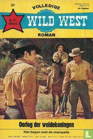 Wild West 37