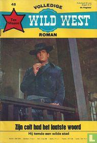 Wild West 48