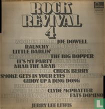 Rock Revival 4