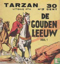 De gouden leeuw 1