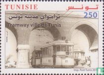 Historic trams and trains