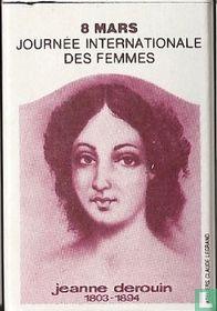 Jeanne Derouin
