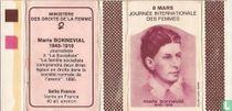 Marie Bonnevial