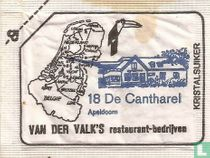 18 De Cantharel