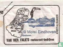 19 Motel Eindhoven