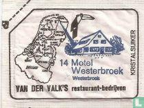 14 Motel Westerboek