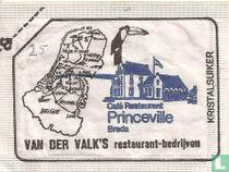 Café Restaurant Princeville