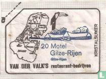 20 Motel Gilze-Rijen