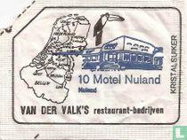 10 Motel Nuland