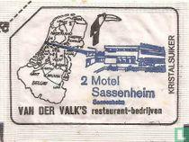 02 Motel Sassenheim