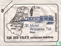 21  Motel Wouwse Tol