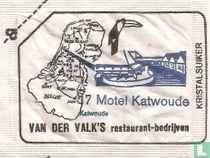 17 Motel Katwoude