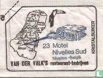 23 Motel Nivelles Sud