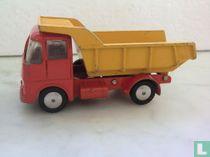 ERF Tipper 64G Earth Dumper Truck