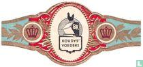 BK Koudys' voeders