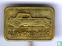Alfa-Romeo 1930