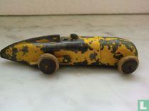 MG Racing Car