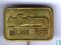 Delage 1933