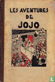 Les aventures de Jojo