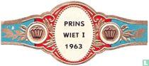 PRINS WIET I 1963