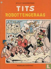 Robottengeraas