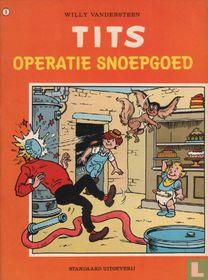 Operatie Snoepgoed