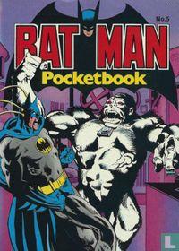 Batman Pocketbook