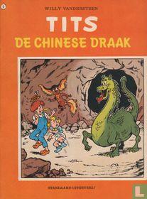 De Chinese draak