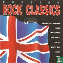 English Rock Classics