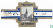 St.Huibrechts-Lille - Dorpstraat